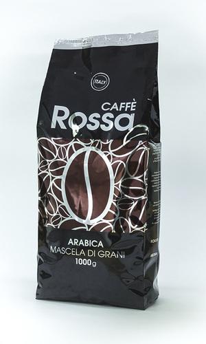 Кофе в зернах Rossa Brown 1 кг