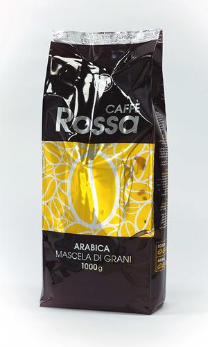 Кофе в зернах Rossa Gold 1 кг