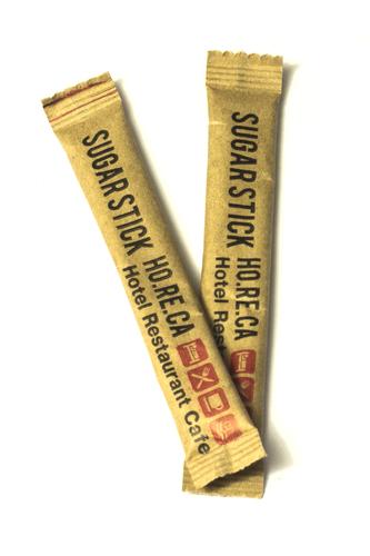 Сахар в стиках Horeca 200 шт по 4 г