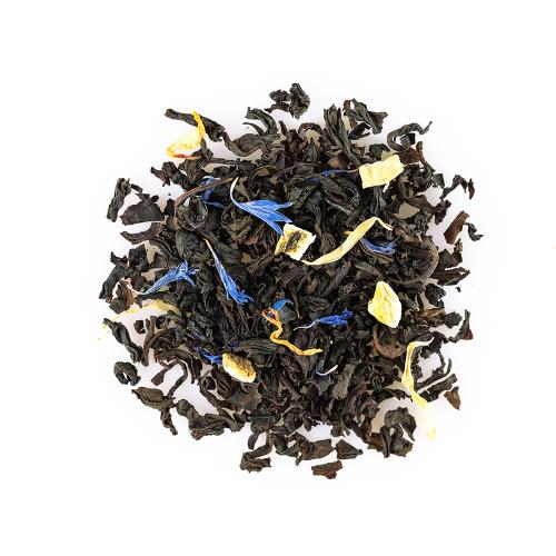 Черный чай с бергамотом Palmira Серый Граф 100 г