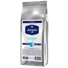 Сухое молоко Ambassador Creamer Milk Topping 1 кг
