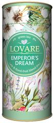 Зеленый чай Lovare Мечты императора 80 г