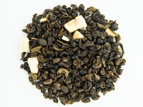 Зеленый чай Teahouse Саусеп 20 пакетиков