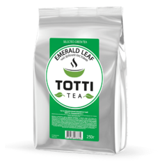 Зеленый чай Totti Emerlald Leaf 250 г