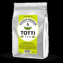 Зеленый чай Totti Soursop Premium 250 г